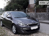 Peugeot 308 ACTIVE+ Hdi                                            2015
