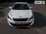 Peugeot 308 HDi Active                                            2015
