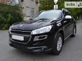 Peugeot 4008 2.0 AT 4WD                                            2012