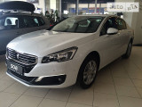 Peugeot 508 Active 1.6THP                                              2016