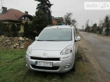 Peugeot Partner пасс.                               Teppe 1.6 HDI A/C                                            201