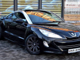 Peugeot RCZ Turbo                                            2011