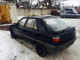 Renault 11 LUX                                            1986