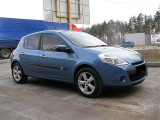 Renault Clio 1.5 Turbo                                             2011
