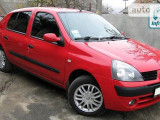 Renault Clio 1.4i OFFICIAL                                            2007