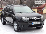 Renault Duster 1.5 dCi                                            2010