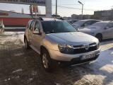 Renault Duster 1.5DCI,4WD                                            2011
