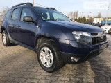 Renault Duster 1.5 dCi 4x4                                            2011