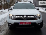 Renault Duster 1.5 DCI                                              2015