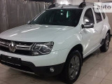 Renault Duster dci                                             2016