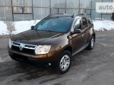 Renault Duster 1.6 4x4                                             2011