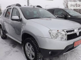 Renault Duster 1.6L                                            2011