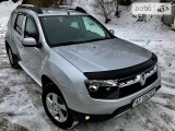 Renault Duster 4WD                                            2011