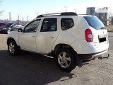 Renault Duster 2.0i Automatic                                            2014