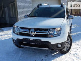 Renault Duster 4x4 dci                                            2016