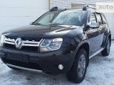 Renault Duster 4X4                                             2016