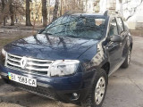Renault Duster 1.5 dCi                                            2013