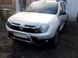 Renault Duster 1.5 dCi                                            2011