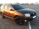 Renault Duster 1.6                                            2012
