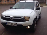Renault Duster 4*4                                            2012