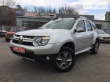 Renault Duster 4•4                                            2015
