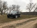 Renault Duster 1.5 dCi NEW                                            2012