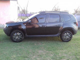 Renault Duster 1.5 dCi                                            2012