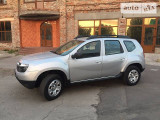 Renault Duster 1.6 4WD                                            2010