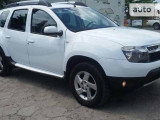 Renault Duster 1.5 dCi 4x4                                            2012