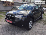 Renault Duster 4WD                                            2012