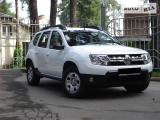 Renault Duster 4WD 2015                                            2015