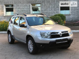 Renault Duster 1.5 dCi 4\\4                                            2011