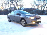 Renault Fluence 1.5DCI                                            2011