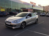 Renault Fluence 2.0i AT Sportway                                            2013