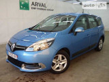 Renault Grand Scenic 1.5 DCI 110                                            2013
