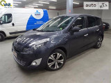 Renault Grand Scenic BOSE Edition 5pl                                            2012
