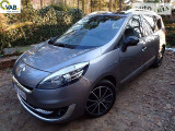 Renault Grand Scenic Energy Bose Edition                                            2012