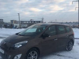 Renault Grand Scenic Dynamic                                            2009