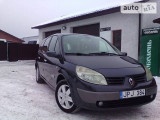 Renault Grand Scenic IDEAL 7 MEST                                            2005