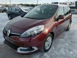 Renault Grand Scenic AUTOMAT                                            2013