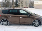 Renault Grand Scenic Dynamique                                            2011