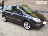 Renault Grand Scenic 1.9 dCi                                            2005