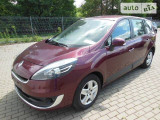 Renault Grand Scenic 7mest                                            2013