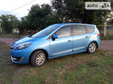 Renault Grand Scenic LED INITIALE SEE LIN                                            2013
