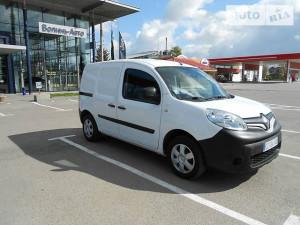 Продажа Renault Kangoo за$6850, г.Луцк