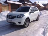 Renault Koleos 4WD                                            2013