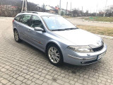 Renault Laguna Ideal Panorama                                            2001