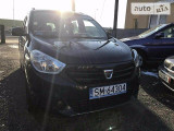 Renault Lodgy 2012