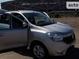 Renault Lodgy 1.6                                            2013