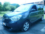 Renault Lodgy 1.5dci                                             2013